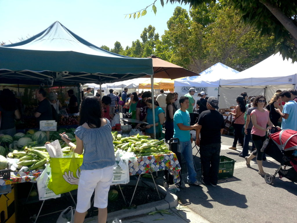 Cal Foods San Jose Ca