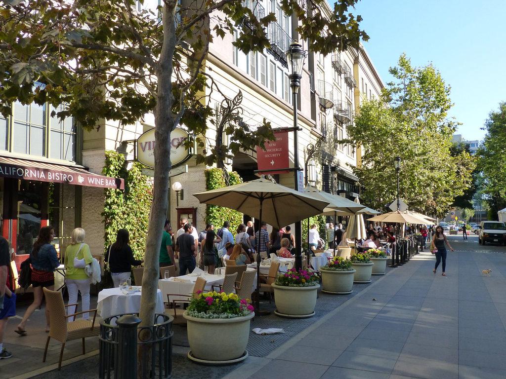 The Plaza Apartments San Jose