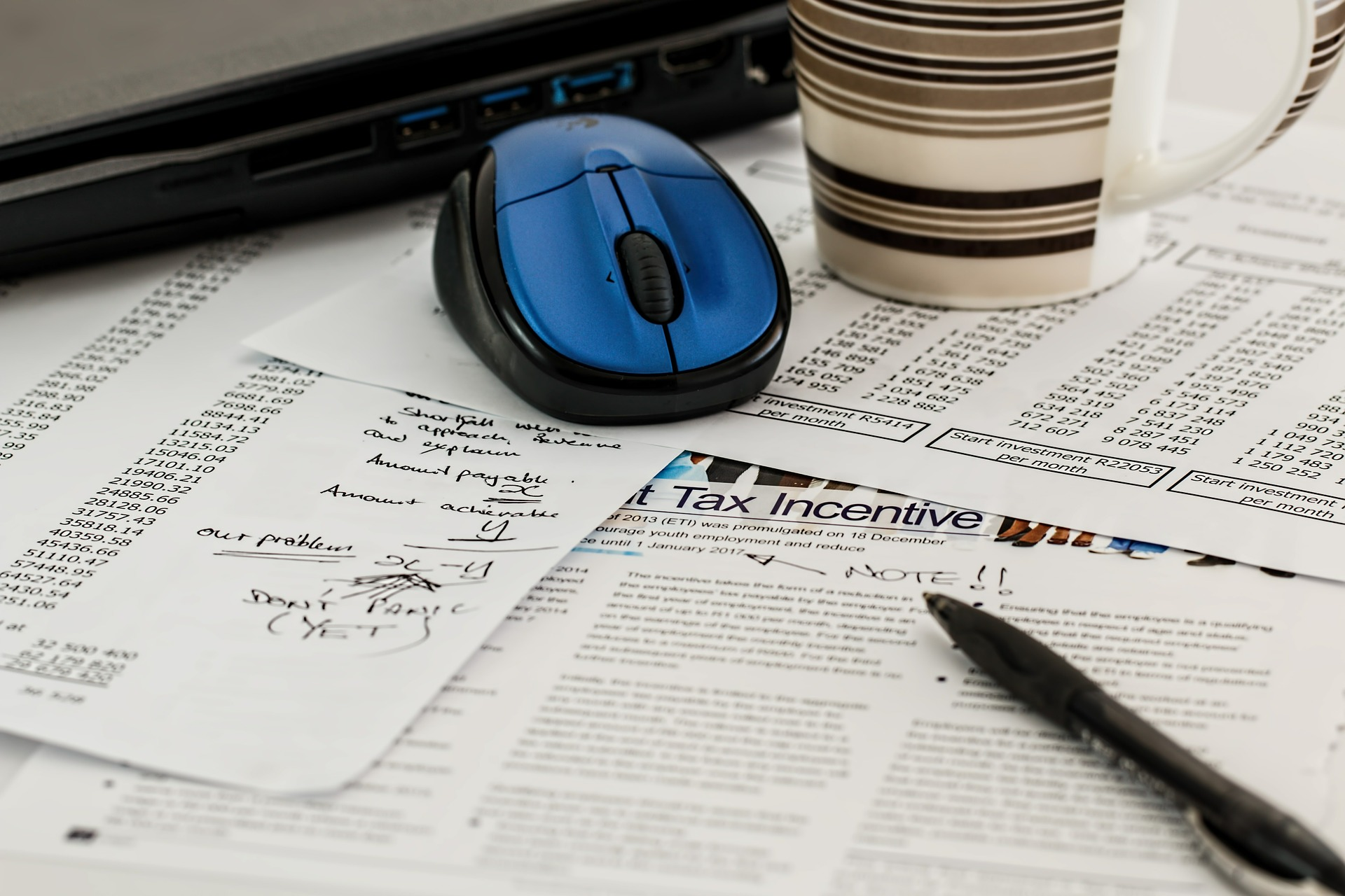 tax preparation for assignees