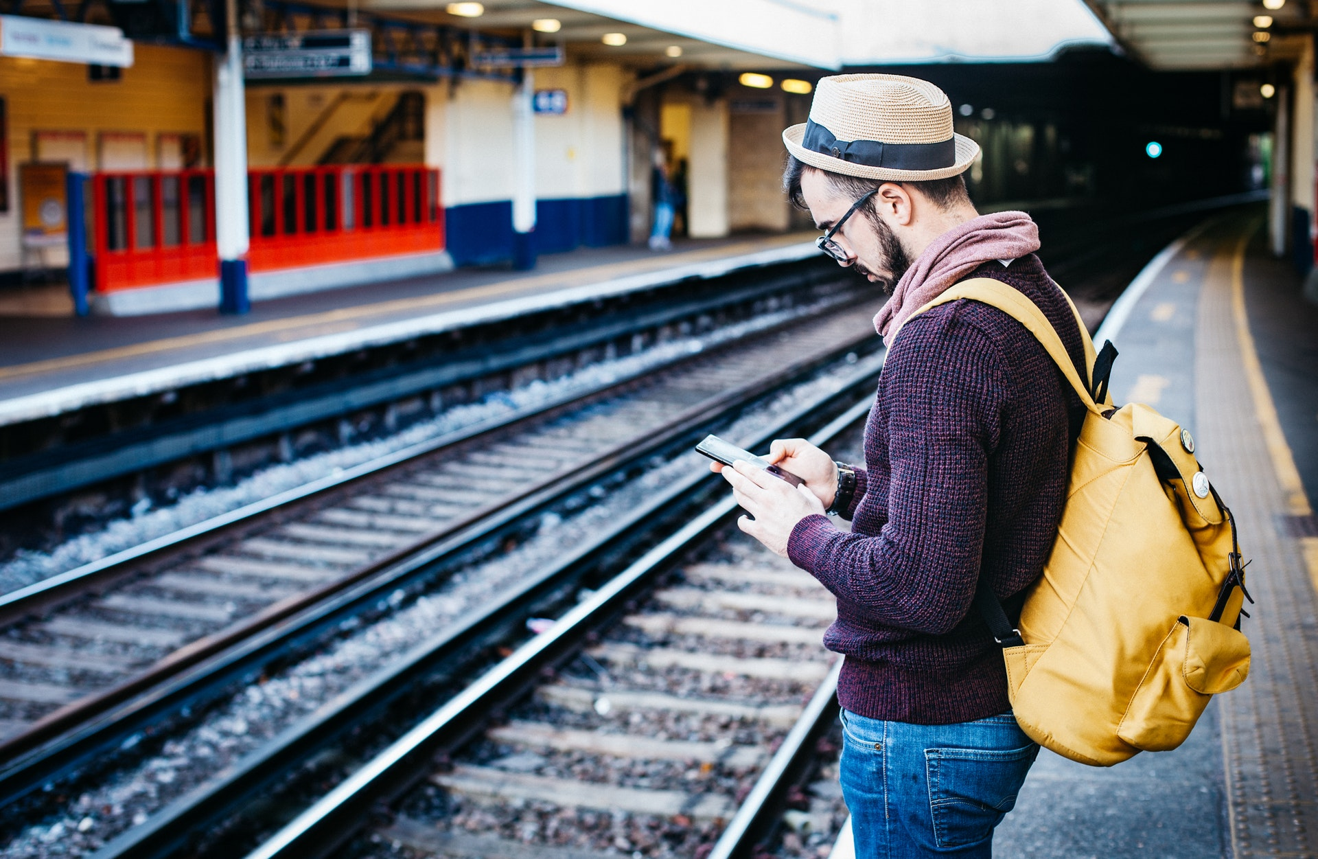 international-commuter