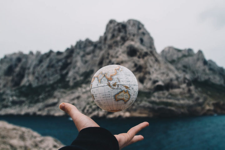 global-environment